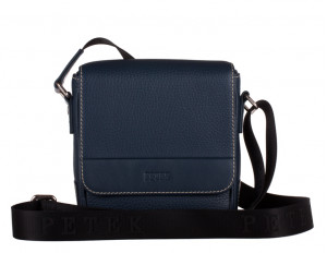 Чанта 3878 46BDK 88 BLUE