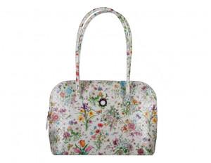 Дамска чанта 4001-094-white