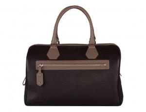 Дамска чанта 4277-46d-d.brown