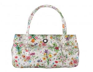 Дамска чанта 4711-094-white