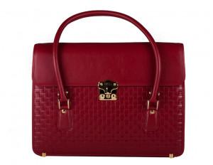 Бизнес Чанта 828-4000-red