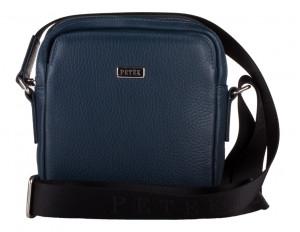 Чанта 3869 48BD 88 BLUE