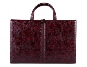 Бизнес чанта 812 091 Burgundy
