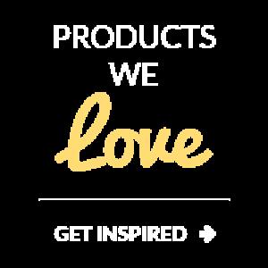 Продукти които обичаме